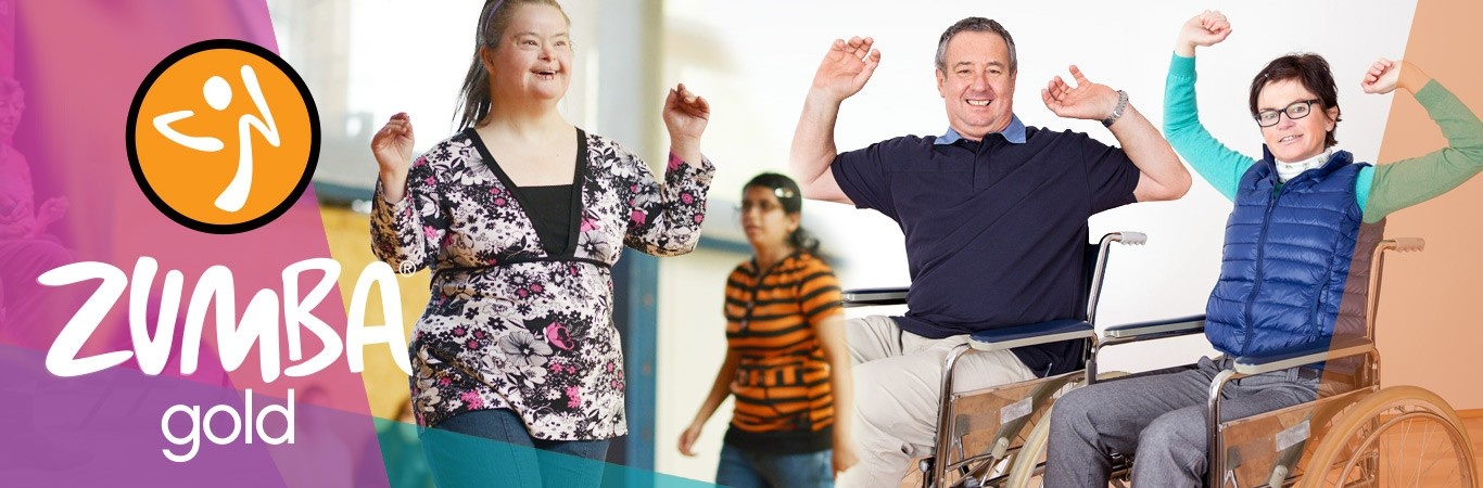 Salisbury Zumba Special Needs and Exercise Classes