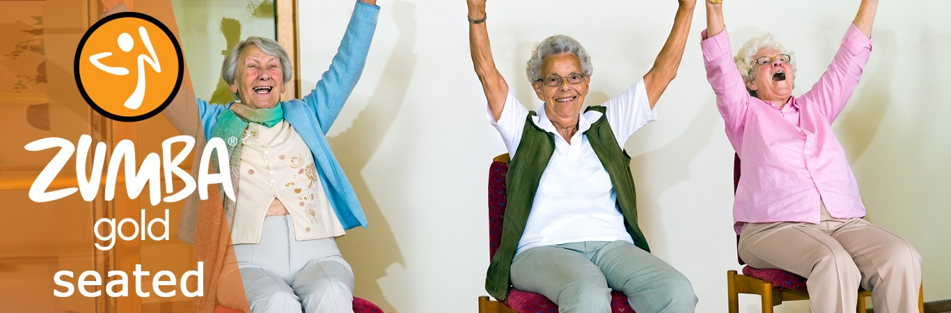 Salisbury Seated Exercise Classes